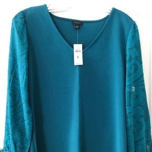 Ann Taylor Factory Tops - Ann Taylor Factory blouse